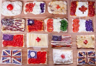 34 національні страви з різних країн, які варто скуштувати.